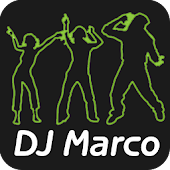 DJ Marco Reese