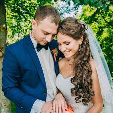 Wedding photographer Ekaterina Malysheva (eifelia). Photo of 09.08.2016