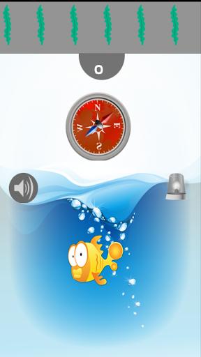 CartoonFish Flashlight