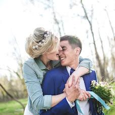 Wedding photographer Valeriy Khudushin (ValeryKhudushin). Photo of 05.06.2016