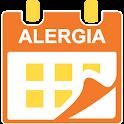 Alergia! Kalendarz Pyleń icon