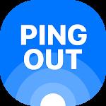 PingOut Icon