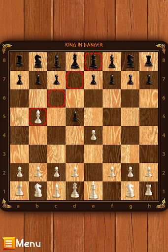 Chess 4 Casual - 1 or 2-player 1.7.1 Paidproapk.com 3