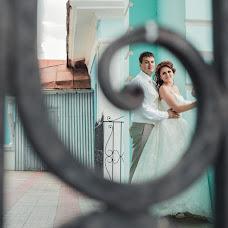 Wedding photographer Sergey Paliy (sergoOne). Photo of 07.08.2014