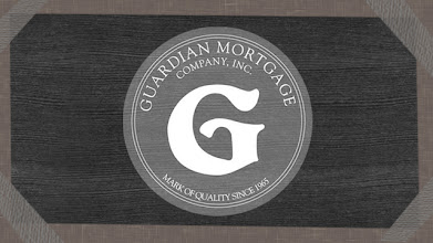 Photo: As the company grew, it discovered another Guardian Mortgage Company and quickly changed its name to Guild Mortgage.