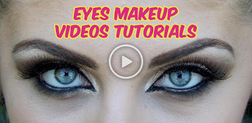 Eyes Makeup Step By Step Tutorial Aplicații Pe Google Play