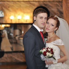 Wedding photographer Alena Vasileva (jaaljona). Photo of 18.02.2016