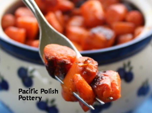 Sweet Roasted Carrots That Even Your Kids Wil Recipe