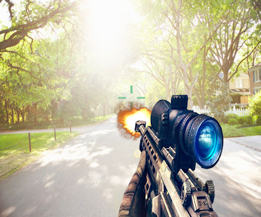Gun Camera 3D for PC-Windows 7,8,10 and Mac apk screenshot 5