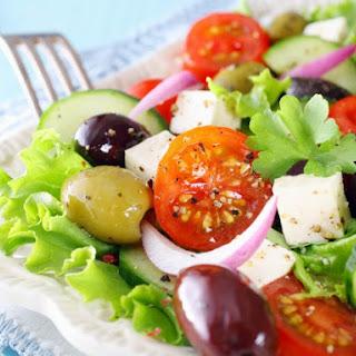 Buca di Beppo 1893 Salad