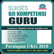Latihan Soal UKG 2018 Pretes Lengkap