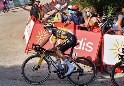 Nog één week te gaan: hoe ziet het algemeen klassement eruit in de Vuelta?