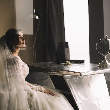 Wedding photographer Kristina Monmoransi (wishfilms). Photo of 28.02.2018