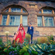 Wedding photographer Andrey Dragomareckiy (Berserk). Photo of 10.11.2015