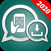 Whatscan : Clone Chat, WhatScan for WhatsApp Web