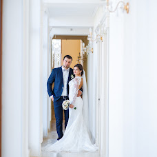 Wedding photographer Elena Barachevskaya (barachevskaya). Photo of 15.12.2017