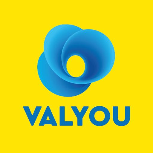 Valyou 遊戲 App LOGO-硬是要APP