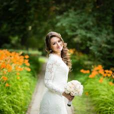 Wedding photographer Sergey Gryaznov (Gryaznoff). Photo of 24.09.2017