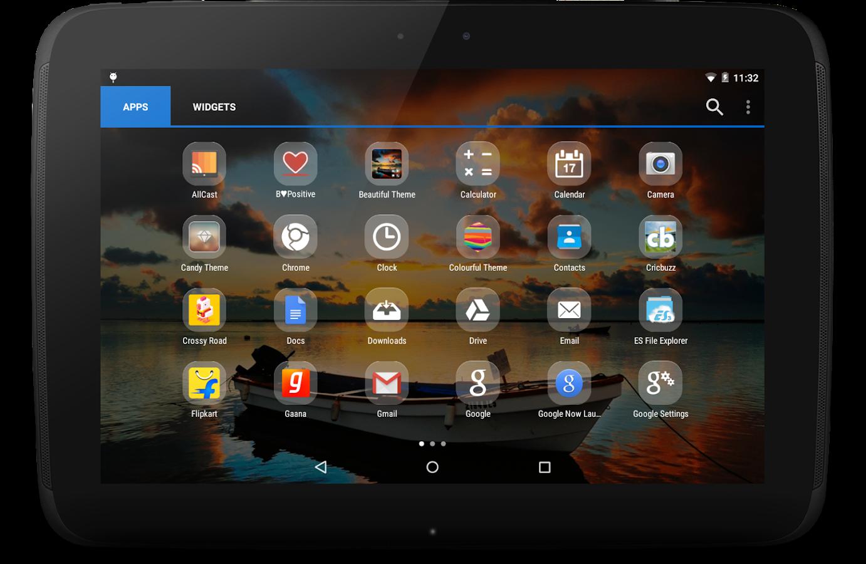 Beautiful themes for gmail - Beautiful Theme Screenshot