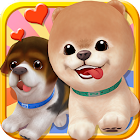 Cute Pet Puppies icon