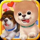 Cute Pet Puppies icon