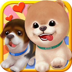 Cute Pet Puppies for PC and MAC