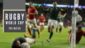 Rugby World Cup Pre-Match thumbnail