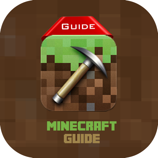 Crafting Guide for Minecraft (app)