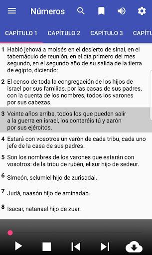 Santa Biblia Gratis 6.0 screenshots 5
