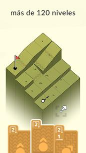 Golf Peaks 4