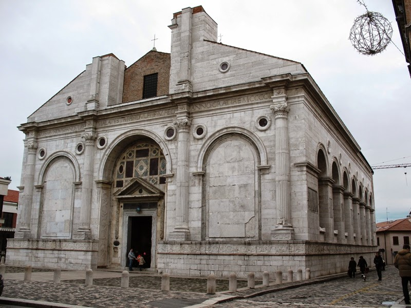 Церковь Сан Франческо