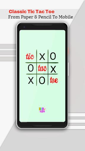 Tic Tac Toe Lite screenshot 1