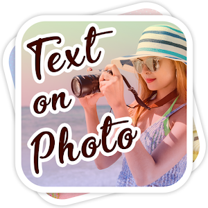 Add Text to Photos: Photo Effects to Edit Pictures