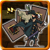 【デッキ構築型RPG】DeckDeDungeon icon