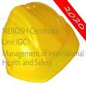 Nebosh IGC 2019 full book (Revision Guide ) icon