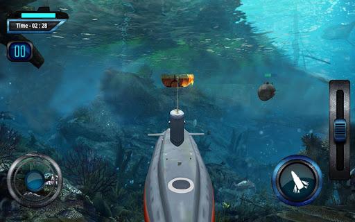 Indian Submarine Simulator 2019 2.0 Screenshots 3
