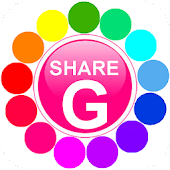 Share G - Images Sharing - Wallpapers App