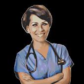 CNA Nursing Exam/Test Book