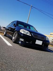 マークII JZX110 平成15年式iR -Vのカスタム事例画像 noriyuki _jzx 110さんの2019年01月19日20:39の投稿