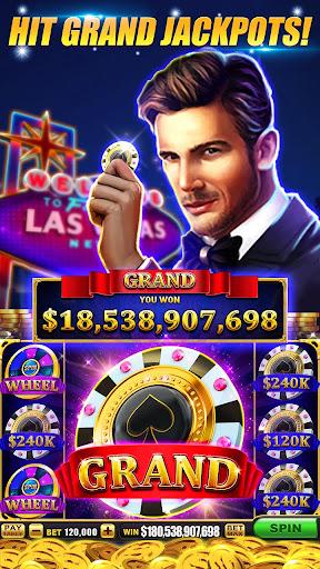 Download Slots! CashHit Slot Machines & Casino Games Party MOD APK 2