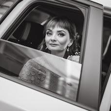 Wedding photographer Olga Sukhova (olsen23). Photo of 24.10.2018