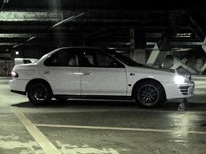 インプレッサ WRX STI GC8 D型 WRX STiのカスタム事例画像 ツヨポンRAさんの2019年01月08日21:55の投稿