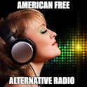 American Free Alternative Radio icon