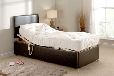 Adjust The Bed To Your Preferred Comfort In Dover