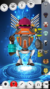 Create Your Robot 4