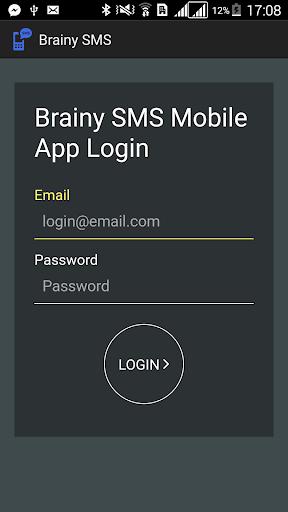 Brainy SMS