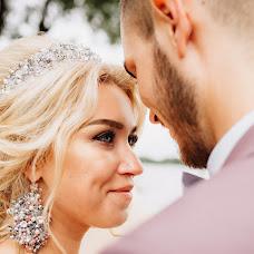 Wedding photographer Mariya Cherkasova (marrianche). Photo of 10.07.2017