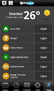 Android için NTV Hava – APK'yı Indir – 4