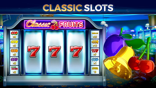 Vegas Casino & Slots: Slottist 32.6.0 screenshots 13
