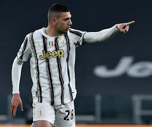 Le Borussia Dortmund a ciblé un joueur de la Juventus
